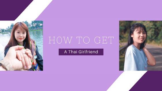 Thai Dating gratis