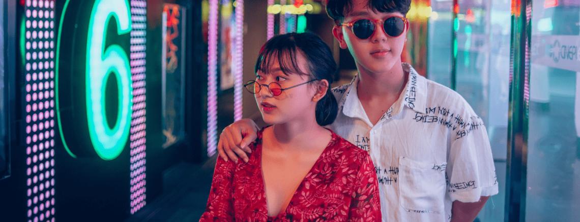 Chiang Mai dating scen senaste 30