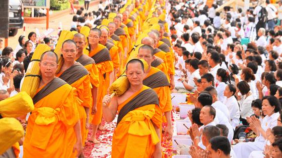 festival and ceremonies