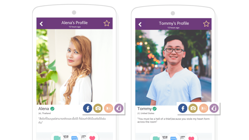verified trulythai profiles