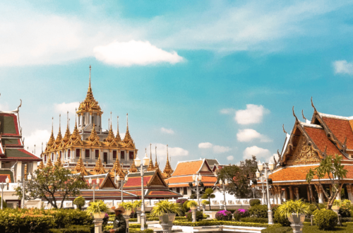 fun things to do in bangkok