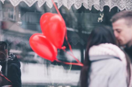 pattaya valentine's day